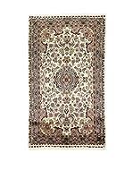 Eden Alfombra Kashmirian Beige/Gris 91 x 152 cm