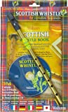 echange, troc Waltons - Scottish Tin Whistle Pack + CD
