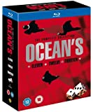 Ocean's Trilogy [Blu-ray]