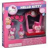 Hello Kitty - Bath Vanity Set