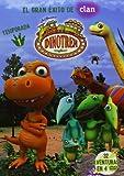 Dinotren - 1ª Temporada [DVD] subtítulos en Castellano