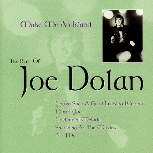 Joe Dolan - Méga Chansons d
