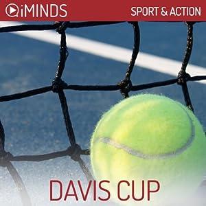 Davis Cup Audiobook