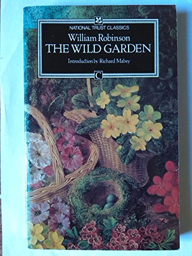 The Wild Garden (Traveller's)