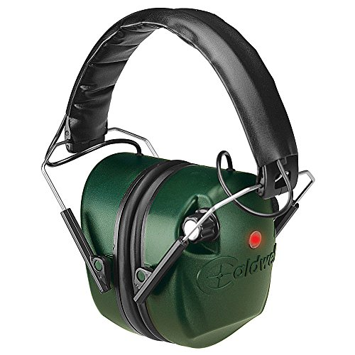 Best Review Of E-Max Electronic Hearing Protection