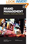 Brand Management: Research, Theory an...