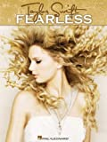 Various Taylor Swift Fearless Easy Piano Pf Bk