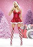 Christmas Santa Claus Pom Pom
