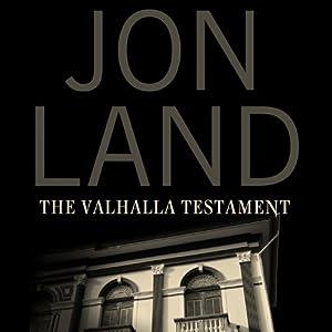 The Valhalla Testament Audiobook