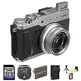 Fujifilm X30 12 MP Digital Camera