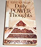 Daily power thoughts