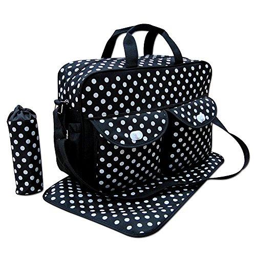 nido-del-bimbo-354-daisy-spot-black-set-borsa-3-pezzi-cambio-pannolino-fasciatoio-porta-biberon
