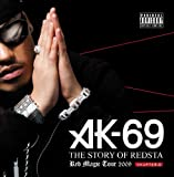 AK-69 / THE STORY OF REDSTA-RED MAGIC TOUR 2009- Chapter 2