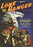 img - for Lone Ranger Magazine - 04/37: Adventure House Presents: book / textbook / text book