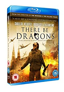 There Be Dragons [Blu-ray] (2011)