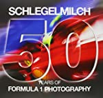 50 Years Formula 1 Photography