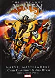 Marvel Masterworks: The Uncanny X-Men Volume 4