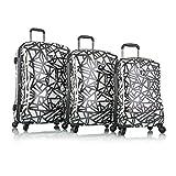 Heys Frammento Fashion Spinner 3-piece Luggage Set