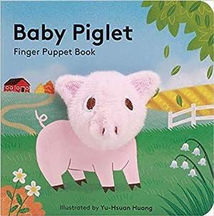 Aurora World 16833 Rolly Pet Prankster Pig Plush, 5, Pink Gift Set (Tamaño: 5 inches)