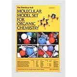 Prentice Hall Molecular Model Set For Organic Chemistry ~ Pearson Education