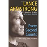 Every Second Countsby Lance Armstrong