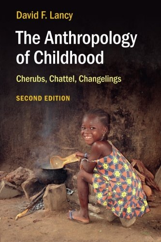 The Anthropology of Childhood 2nd Edition