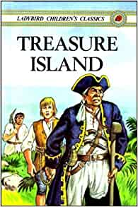 treasure island author analysis Free monkeynotes study guide summary-treasure island by robert louis stevenson-setting/character list-free book notes chapter summary online study guide plot synopsis booknotes.