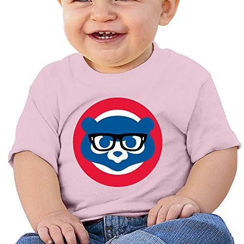 nubia-toddler-glasses-cubs-bears-short-sleeve-t-shirts-pink-18-months