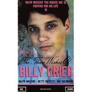 Los Tres Deseos de Billy Grier
