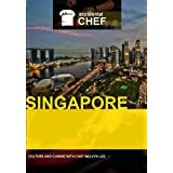 Accidental Chef Singapore DVD