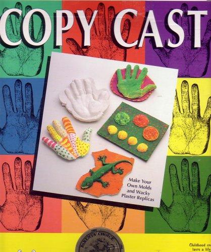 Copy Cast