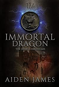 Immortal Dragon by Aiden James ebook deal