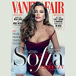 Vanity Fair: May 2015 Issue Periodical