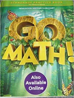 Go Math!: Enrich Workbook Student Edition, Grade 1 ...