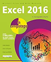 Excel 2016 in Easy Steps Front Cover