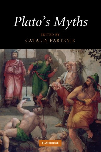 """the myths of metals or the noble lie in the republic of plato Socrates and glaucon, plato's brother, are attending the festival of bendis   make them believe a myth—a """"noble lie""""— about their collective origins  the  type of metal that each person is made of determines the role that."""