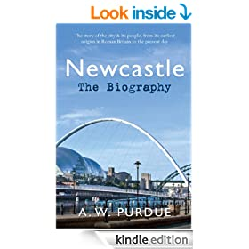 Newcastle: The Biography