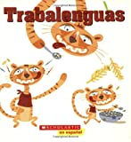 img - for Trabalenguas: Cuando cuentas cuentos (Spanish Edition) book / textbook / text book