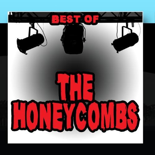 The Honeycombs - 30 Years Of Number 1