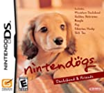 Nintendogs - Dachshund & Friends [imp...