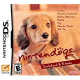 Nintendogs Dachshund & Friends ~ Nintendo