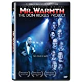 Mr. Warmth: The Don Rickles Project ~ Don Rickles