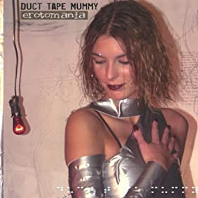 Amazon Com Tightly Wrapped Duct Tape Mummy Mp3 Downloads