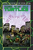 Teenage Mutant Ninja Turtles Original Motion Picture Special Edition