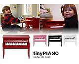 KORG KORG/デジタル・トイ・ピアノ tinyPIANO【New】【コルグ】 ピンク