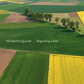 Till Martin Quartet - Musik Für Wohnzimmer