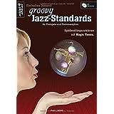 """Ein halbes Dutzend groovy Jazz-Standards: f�r Trompete und Tenorsaxophon (inkl. Audio-CD)von """"Paul L. Sch�tt"""""""