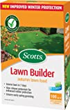 Scotts Lawn Builder 100 sq m Autumn Lawn Food Carton