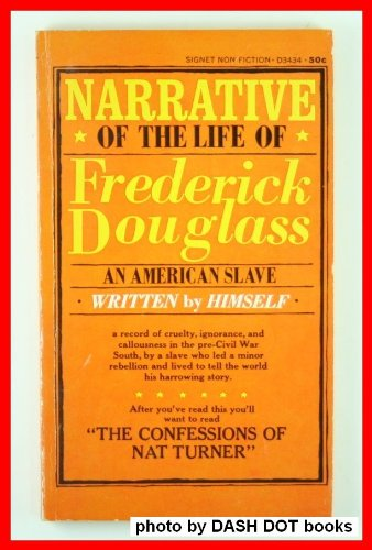 slavery in the narrative of the life of frederick douglas Published: mon, 5 dec 2016 fredrick douglas is one of the famous black men in the united state of america who fought against slavery during his life as a slave, he outsmarted his master and learned how to read and write which changed the tune of his life and lead to his great achievements.