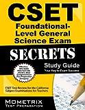 CSET Foundational Level General Exam